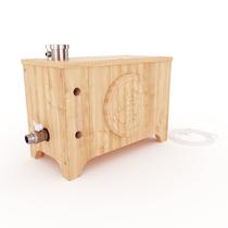 Парогенератор ПГП (автомат) «Профессиональный» проточный, 8 кВт