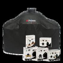 Чехол для Primo OVAL 400 (XL) и 300 (FAMILY) на столах с композитными столешницами