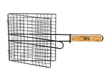 Решетка-гриль GIPFEL 43,5x23x23см с антипригарным покрытием