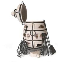 """Тандыр """"Александр"""", толщина стенок 5 см, 108 кг"""