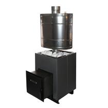 Анютка (6-10 м3) печь банная