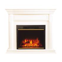 Обрамление Atlantis Р28/J30 белый глянцевый (Inter Flame)