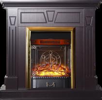 Обрамление Берта STD венге (Inter Flame)