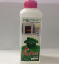 "Биотопливо ""BioFire"", 1 литр (с запахом амаретто)"