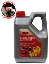 Биотопливо FireBird-EURO с вытягивающейся горловиной, 5 литров