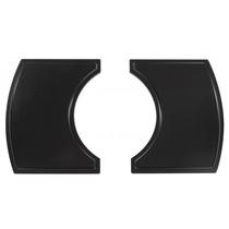 Боковые столешницы из композитного материала для гриля Primo OVAL 400 (XL) и 300 (FAMILY)
