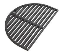 Чугунная решетка в форме полумесяца для Primo OVAL 200 (JR) 1 шт