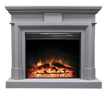 Портал Coventry Grey (Jupiter/Dioramic28) графит 1170х1100х370 (Royal Flame)