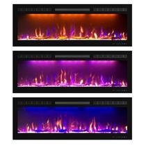 Crystal 50 RF (Royal Flame) электроочаг