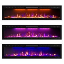 Crystal 72 RF (Royal Flame) электроочаг