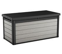 Сундук Denali Duo Tech Deck Box 380L антрацит (Израиль)