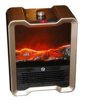 Dewy (REAL FLAME) электрическая печь