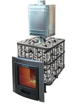 Диана Скала Порта (до 16 м3) печь банная
