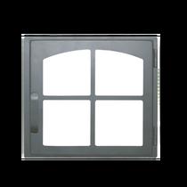 Дверка каминная ДЕ 424-1К, 424*395мм