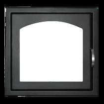 Дверка каминная ДК 555 1А, 555*530мм