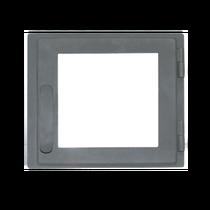Дверка печная ДП 308-1С, 308*268мм