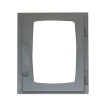 Дверка печная ДВ 285-1Б, 285*345мм