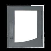Дверка печная ДВ 285-1П, 285*345мм