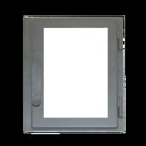 Дверка печная ДВ 285-1С, 285*345мм
