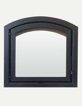 Дверка каминная 600 Арка Подовая Экокамин, 536*555 мм