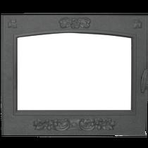Дверка каминная Нормандия (ДК650-1А), 650*560мм