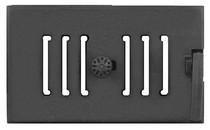 """Дверка поддувальная герметичная ДПГ-2Д """"Сельга-2"""" с регул. поддува, 300*180мм"""