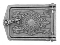 Дверка прочистная ДПр-1, 135*95мм (Россия, Литком)