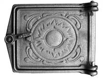 Дверка прочистная ДПр-2, 150*125мм (Россия, Литком)