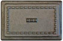 Дверка прочистная ДПр-5, 170*110мм