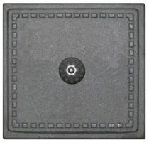 Дверка прочистная ДПр-6, 190*182мм