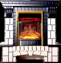 Обрамление Экстер-М STD венге (Inter Flame)