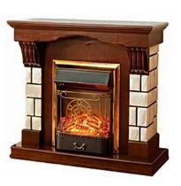 Портал Мартин STD дуб 1045х975х410 (Inter Flame)
