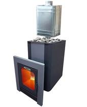 Фея Порта (12-16 м3) печь банная