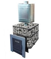 Фея Скала (12-16 м3) печь банная