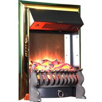 Fobos Brass FX М (ROYAL FLAME) электроочаг