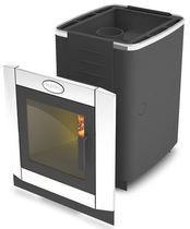 GREIVARI Кирасир 10 Intro печь банная
