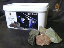 MR.KONT Тайная смесь - камень для бани 14,3 кг