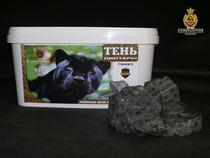 ТЕНЬ ПАНТЕРЫ Пироксенит - камень для бани 11,3 кг