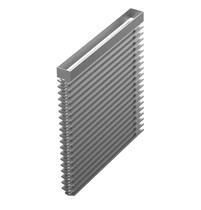 Комплект парогенерирующий (кассета 1 шт. + воронка подачи воды)