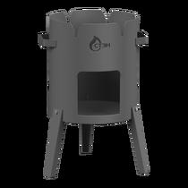 Печь Казанка-320 для казанов от 6 до 10 литров