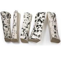 Керамические дрова Береза колотая ZeFire, 5 шт