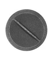 Конфорка №1 d120мм для плиты печной
