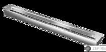 Прямоугольный контейнер для биотоплива 1000 ZeFire 65х1000х100 мм