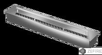 Прямоугольный контейнер для биотоплива 600 ZeFire 65х600х100 мм