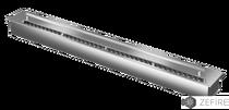 Прямоугольный контейнер для биотоплива 900 ZeFire 65х900х100 мм