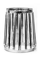 Корзина (сетка) для камней FERINGER на трубу (круглая)