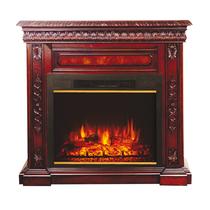 Обрамление Leonardo J30 орех (Inter Flame)