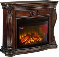 Обрамление LEXINGTON 33 античная вишня (Classic Flame)