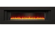 Обрамление line 60 черный (Royal Flame)