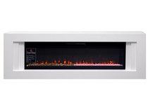 Портал line 60 (Vision 60) белый 2000х645х320 (Royal Flame)